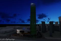 超高層ビル1-1
